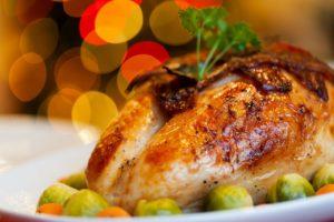 Chapons et pintades de Noël : pensez à réserver !